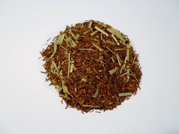 Rotbusch Tee Lemongras