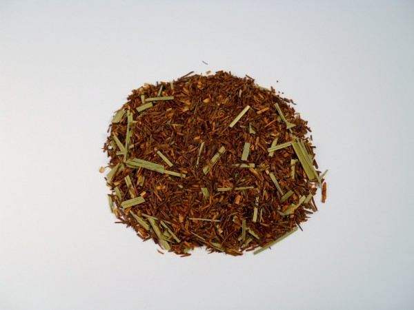 Rotbusch Tee Zitrone