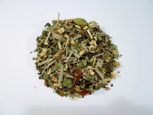 Ayurveda Fit & Frisch Tee