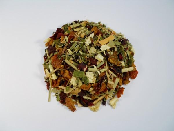 Abendbrot Tee Orange Bio, kbA