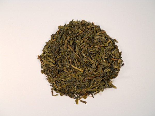Grüner Tee Sencha Bio, kbA